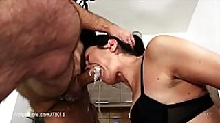 Valentina bianco - messy slut at work (uncens...