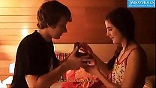 Forbidden love betwixt the teenage